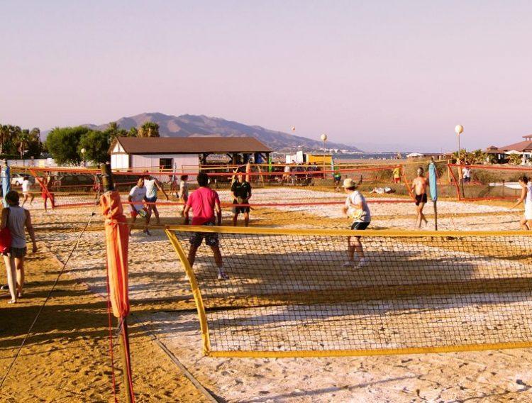 alquiler tenis playa indalobeachtennis