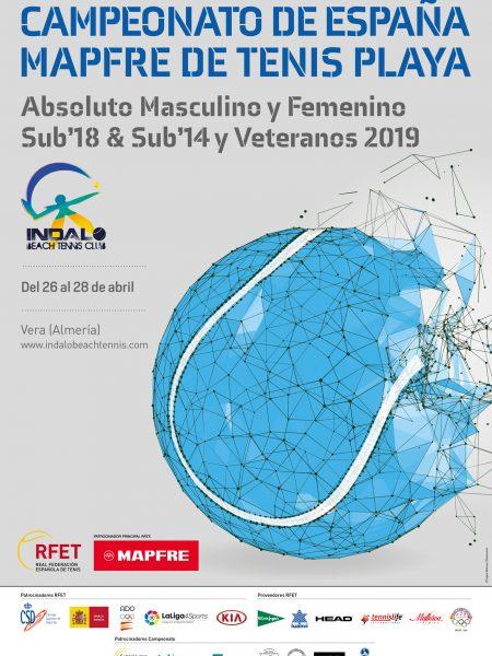 Cto-España-Absoluto-Masculino-y-Femenino-Sub18,-Sub14-y-Veteranos-Tenis-Playa