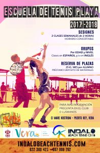 beach tennis school lessons clases tenis playa tennis lessons tennis school beach tennis spain vera almeria