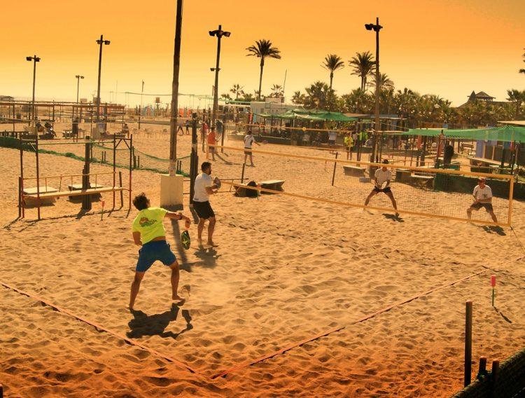 Open I INVIERNO3M01 Open Indalo II Invierno, Circuito Sol, Indalo Beach Tennis, Vera, Almería, Marzo 2019